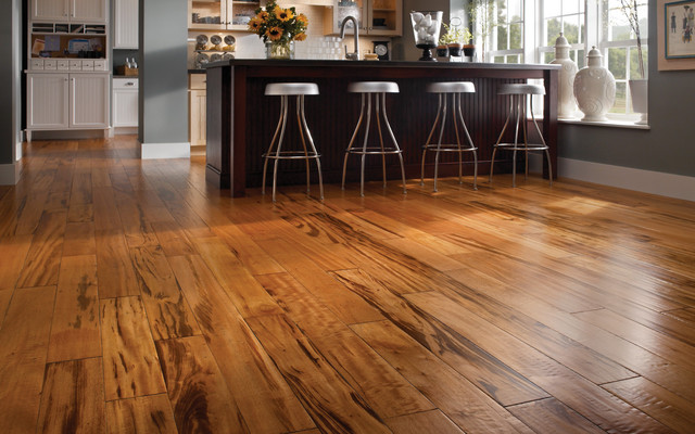 SPECIAL ON HARDWOOD FLOOR REFINISHING
